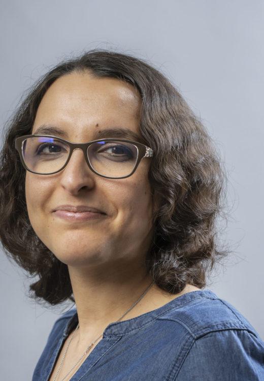 Asmae El MEJDOUBI